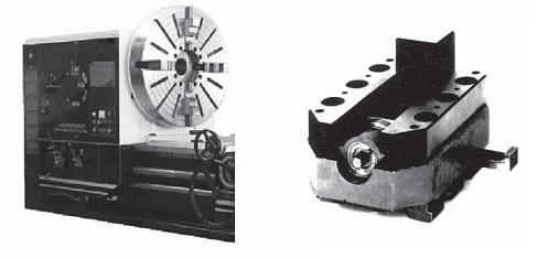 机械增力丝杠应用图