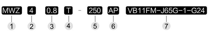 高压微型液压系统型号